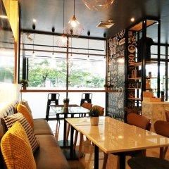 Отель Sukhumvit New Room BTS Bangna Таиланд, Бангкок - отзывы, цены и фото номеров - забронировать отель Sukhumvit New Room BTS Bangna онлайн питание