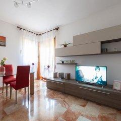 Отель Blue Lagoon Tower Италия, Маргера - отзывы, цены и фото номеров - забронировать отель Blue Lagoon Tower онлайн комната для гостей фото 2