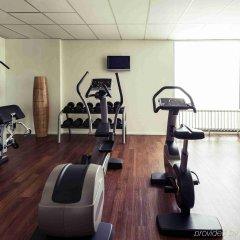 Отель Mercure Amsterdam City фитнесс-зал фото 2