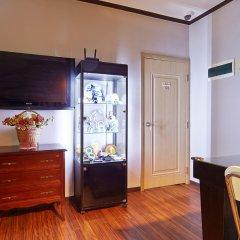 Отель Jiwoljang Guest House Сеул комната для гостей