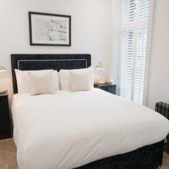 Отель Clarendon Shaftesbury Mansions комната для гостей фото 3