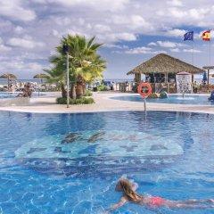 Hotel Tahiti Playa бассейн