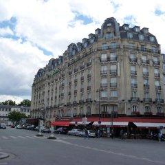 Отель Holiday Inn Gare De Lest Париж фото 2