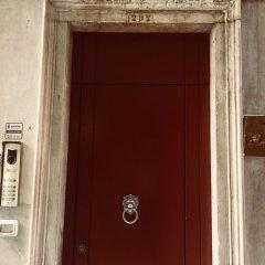 Отель Canaletto Suites сауна