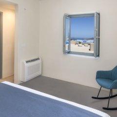 Отель Halcyon Days Suites Греция, Остров Санторини - отзывы, цены и фото номеров - забронировать отель Halcyon Days Suites онлайн удобства в номере