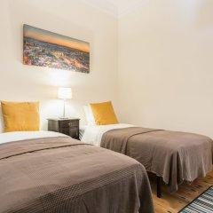 Апартаменты Vintage Apartment in Historic Lisbon комната для гостей фото 4