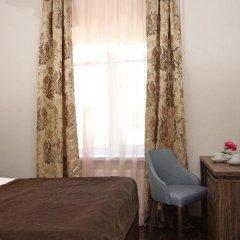 Гостиница Золотой век Стандартный номер с различными типами кроватей фото 44
