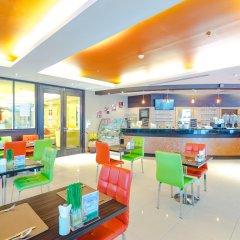 Отель Admiral Premier Sukhumvit 23 By Compass Hospitality Бангкок гостиничный бар