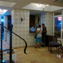 Pardis Boutique Hotel интерьер отеля