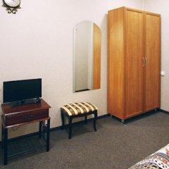 Гостиница Планета Плюс комната для гостей фото 5