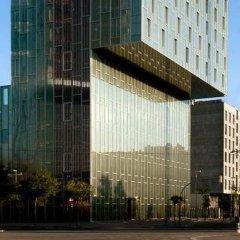 Отель Meliá Barcelona Sky фото 16