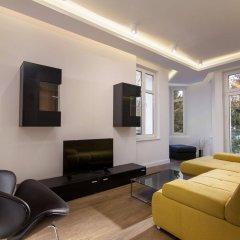 Апартаменты Apartinfo Exclusive Sopot Apartment Сопот фото 14