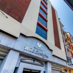 Отель Woodlands Inn Бангкок фото 6