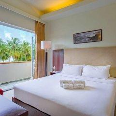 Отель Reveries Diving Village, Maldives комната для гостей фото 5