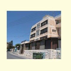 Отель Alcazar Иерусалим вид на фасад