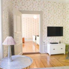 Апартаменты Residence Perseus Apartments Стокгольм удобства в номере фото 2
