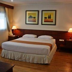 Отель Admiral Suites Sukhumvit 22 By Compass Hospitality Бангкок комната для гостей фото 5