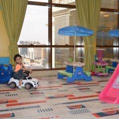 Narcissus Hotel and Residence детские мероприятия