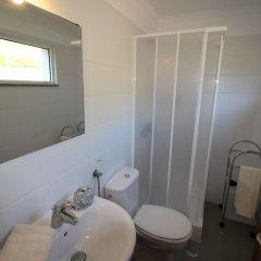 Отель Portinho II Канико ванная