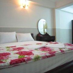 Hoang Long Hotel комната для гостей фото 2
