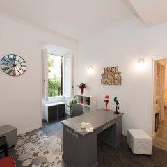 Отель Tirso Sessantotto Boutique Rooms комната для гостей
