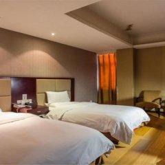 Отель Starway Oriental Relax Hotel Beijing Китай, Пекин - отзывы, цены и фото номеров - забронировать отель Starway Oriental Relax Hotel Beijing онлайн комната для гостей фото 5