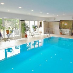 Hotel Obermoosburg Силандро бассейн