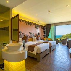 Отель Crest Resort & Pool Villas спа