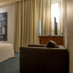 Hotel Federico II - Central Palace комната для гостей фото 5
