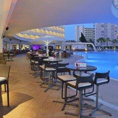 Отель Sol Guadalupe бассейн