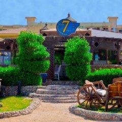 Отель Seashore Homes питание фото 2