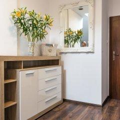 Отель Galeria Italiana Apartments Польша, Вроцлав - отзывы, цены и фото номеров - забронировать отель Galeria Italiana Apartments онлайн фото 2