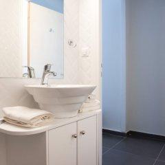Отель Athens Backpackers Греция, Афины - отзывы, цены и фото номеров - забронировать отель Athens Backpackers онлайн ванная