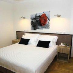 Отель Mervin Hotel Албания, Kruje - отзывы, цены и фото номеров - забронировать отель Mervin Hotel онлайн комната для гостей фото 2