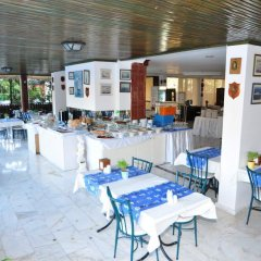 Navy Hotel Турция, Мармарис - 4 отзыва об отеле, цены и фото номеров - забронировать отель Navy Hotel онлайн питание