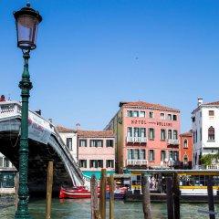 Bellini Hotel Венеция детские мероприятия