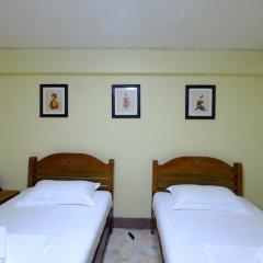 Отель Midsummer Night Hostel Таиланд, Бангкок - отзывы, цены и фото номеров - забронировать отель Midsummer Night Hostel онлайн детские мероприятия фото 2