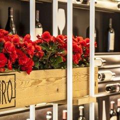Отель Piemontese Италия, Бергамо - отзывы, цены и фото номеров - забронировать отель Piemontese онлайн балкон