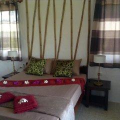 Отель Living Chilled Koh Tao - Hostel Таиланд, Остров Тау - отзывы, цены и фото номеров - забронировать отель Living Chilled Koh Tao - Hostel онлайн комната для гостей фото 3