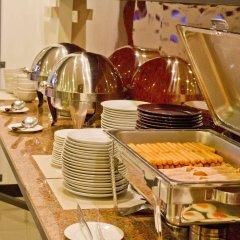 Отель Krabi Cinta House Таиланд, Краби - отзывы, цены и фото номеров - забронировать отель Krabi Cinta House онлайн питание фото 2