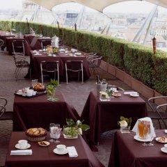 Hotel Dei Cavalieri питание фото 2