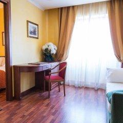 Hotel Della Valle Агридженто удобства в номере