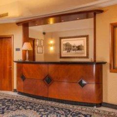 Hotel Piemonte интерьер отеля фото 4