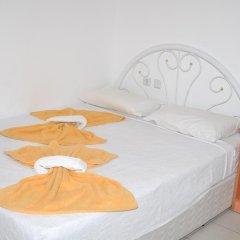 Отель Camyuva Motel Кемер питание
