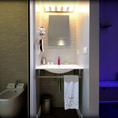 Отель iRooms Forum & Colosseum ванная