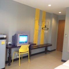 Отель Patong Palm Resort удобства в номере фото 2