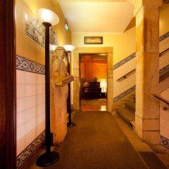 Hotel Internacional Porto бассейн
