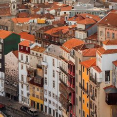 Отель Mercure Porto Centro Порту фото 3