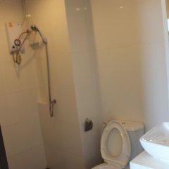 Отель The C Park ванная