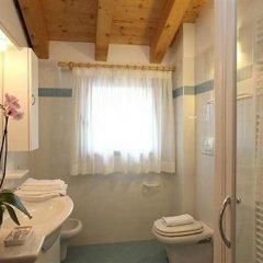 Отель Santa Teresa Италия, Мартеллаго - отзывы, цены и фото номеров - забронировать отель Santa Teresa онлайн ванная